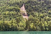Wasserfall Königsbach - Berchtesgaden 16.07.2019: Königssee