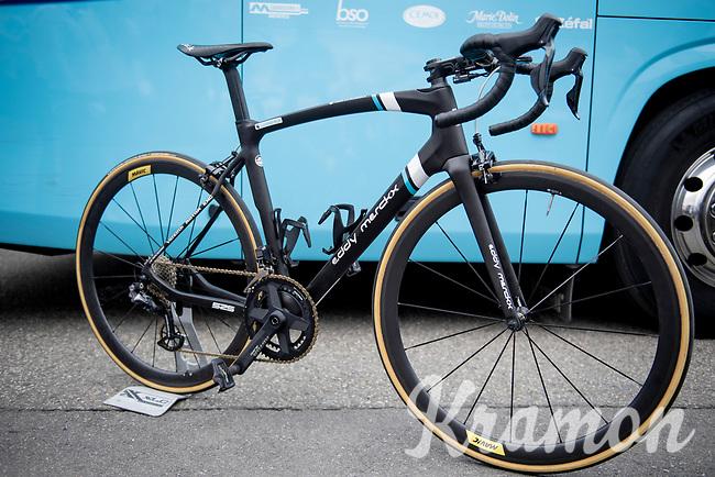 Stage 12: Toulouse to Bagnères-de-Bigorre(209km)<br /> 106th Tour de France 2019 (2.UWT)<br /> <br /> ©kramon