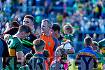 Liam Hassett Selector for Kerry after the GAA Football All-Ireland Senior Championship Quarter-Final Group 1 Phase 3 match between Kerry and Kildare at Fitzgerald Stadium in Killarney, on Saturday evening.