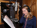 'Clinton The Musical' - Cast Recording