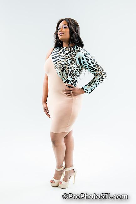 Honey Child Boutique fashion catalog photo shoot