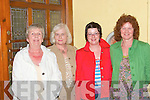 At the Kerry Choral Union Concert on Sunday in St. Mary's church Listowel on Sunday evening were. Ann Dee, Teresa Harmon.Emir and Marie Joy.   Copyright Kerry's Eye 2008