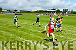 At the Community Games  at An Riocht Castleisland  on Saturday