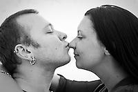 14-05-11 Lauren and Sasha Engaged