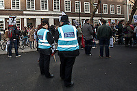 14.03.2012 - National Student Walkout Against the Higher Education Reform