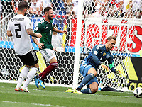 2018 FIFA World Cup Russia - Germany vs Mexico