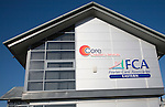 Eastern Foster Care Associates Core Children's Services, Claydon, Suffolk, England