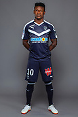 2018 French League 1 Official team Photocall Bordeaux Oct 3rd