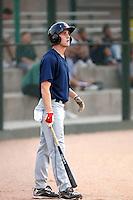 Hunter Jones - AZL Indians - 2010 Arizona League.Photo by:  Bill Mitchell/Four Seam Images..