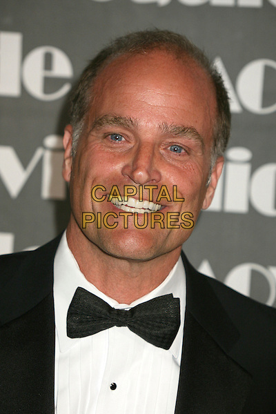 TOM OHMER.15th Annual Faith & Values Movieguide Awards at the Beverly Wilshire Hotel, Beverly Hills, California, USA..February 20th, 2007.headshot portrait bow tie.CAP/ADM/BP.©Byron Purvis/AdMedia/Capital Pictures