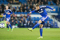 Cardiff City v Leeds United - 08/03/2016