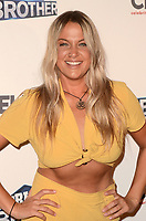 """LOS ANGELES - SEP 26:  Christie Murphy at the """"Big Brother"""" 21 Finale Party at the Edison on September 26, 2019 in Los Angeles, CA"""