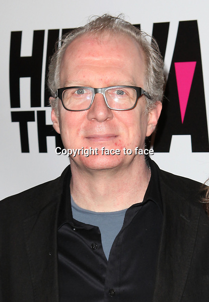 "Tracy Letts attending the New York Premiere of the Opening Night Performance of ""Hit The Wall"" at the Barrow Street Theatre in New York City on 3/10/2013...Credit: McBride/face to face"