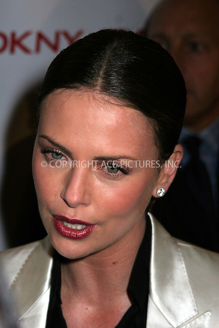 WWW.ACEPIXS.COM . . . . .  ....February 1, 2007, New York City.....Producer Charlize Theron attends the 'East of Havana' New York City Premiere at the IFC Center.....Please byline: NANCY RIVERA- ACEPIXS.COM.... *** ***..Ace Pictures, Inc:  ..(212) 243-8787..e-mail: picturedesk@acepixs.com..web: http://www.acepixs.com