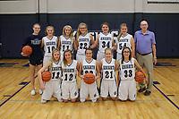 Basketball 8th Grade Girls 10/3/19