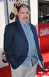 Brian Cox at the Los Angeles premiere of The Campaign, held at Grauman's Chinese Theater Los Angeles, CA. August 2, 2012