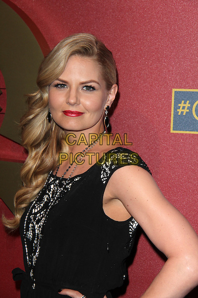 BEVERLY HILLS, CA - February 28: Jennifer Morrison at QVC 5th Annual Red Carpet Style Event, Four Seasons, Beverly Hills,  February 28, 2014.  <br /> CAP/MPI/JO<br /> &copy;Janice Ogata/MediaPunch/Capital Pictures