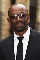 LONDON, UK. April 28, 2019: Lennie James at the BAFTA Craft Awards 2019, The Brewery, London.<br /> Picture: Steve Vas/Featureflash