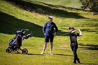 Mitchell Jones. New Zealand Amateur Golf Championship, Remuera Gold Club, Auckland, New Zealand. Sunday 3rd st November 2019. Photo: Greg Bowker/www.bwmedia.co.nz/NZGolf<br /> COPYRIGHT:© www.bwmedia.co.nz