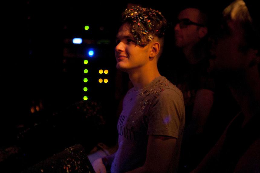 Austin Dale | Pussy Faggot: Gay Shame Revival | NY, NY | 2011