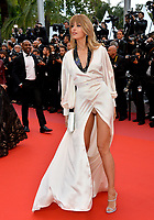 Petra Nemcova at the gala screening for &quot;BLACKKKLANSMAN&quot; at the 71st Festival de Cannes, Cannes, France 14 May 2018<br /> Picture: Paul Smith/Featureflash/SilverHub 0208 004 5359 sales@silverhubmedia.com