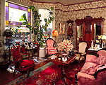 Victorian Living room Benicia California