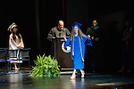 CFCC Commencement - May 2016