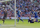 2018-08-04 Wigan Athletic v Sheffield Wednesday