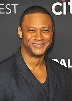www.acepixs.com<br /> <br /> March 18 2017, LA<br /> <br /> David Ramsey arriving at the Paley Center For Media's 34th Annual PaleyFest Los Angeles - The CW's Heroes and Aliens - on March 18, 2017 in Hollywood, California<br /> <br /> By Line: Peter West/ACE Pictures<br /> <br /> <br /> ACE Pictures Inc<br /> Tel: 6467670430<br /> Email: info@acepixs.com<br /> www.acepixs.com