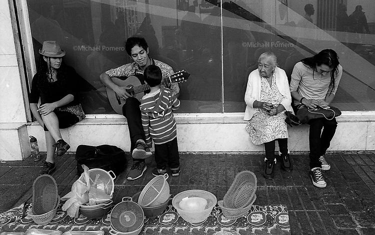 Santiago (Chile) 2018