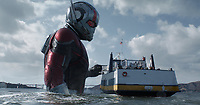 ANT-MAN AND THE WASP (2018)<br /> PAUL RUDD<br /> *Filmstill - Editorial Use Only*<br /> CAP/FB<br /> Image supplied by Capital Pictures