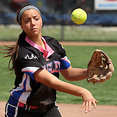 Livonia Franklin vs Lakeland at Lakeland Softball Invitational, 5/18/13