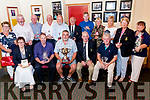The Captain's Prize Winners 2018, Killorglin Members Golf Club<br /> The 2018 Killorglin Members Golf Club, Captain's Prize Winners pictured on Sunday Evening with Captain Pat Foley following the prize presentation.