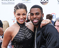 LAS VEGAS, NV - May 18 : Jordin Sparks and Jason Derulo  pictured at 2014 Billboard Music Awards at MGM Grand in Las Vegas, NV on May 18, 2014. ©EK/Starlitepics
