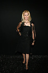 Formerly of The Real Housewives of New York  Alex McCord Backstage at Zang Toi Spring 2014 Fashion Show Held During Mercedes Benz Fashion Week NY