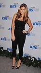 LOS ANGELES, CA - DECEMBER 03: Alexa Vega attends the KIIS FM's Jingle Ball 2012 held at Nokia Theatre LA Live on December 3, 2012 in Los Angeles, California.