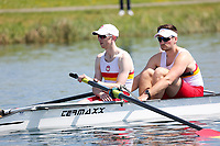 Race: 55  Event: Challenge 4-  Heat A<br /> <br /> Wallingford Regatta 2018<br /> <br /> To purchase this photo, or to see pricing information for Prints and Downloads, click the blue 'Add to Cart' button at the top-right of the page.