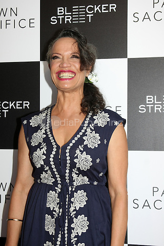 "LOS ANGELES - SEP 8: Rena Owen at the ""Pawn Sacrifice"" LA Premiere at the Writer's Guild Theater on September 8, 2015 in Beverly Hills, CA Credit: David Edwards/MediaPunch"
