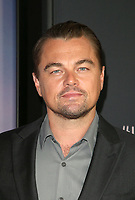 LOS ANGELES, CALIFORNIA - JUNE 05: Leonardo DiCaprio, attends the LA Premiere of HBO's 'Ice On Fire' at LACMA on June 05, 2019 in Los Angeles, California. <br /> CAP/MPIFS<br /> ©MPIFS/Capital Pictures
