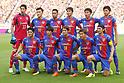 Soccer : 2017 J1 League : FC Tokyo 0-0 Jubilo Iwata