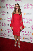 HOLLYWOOD, CA - February 12: Nadia Jordan, at Premiere Of Vision Films' 'For The Love Of George' at TCL Chinese 6 Theatres in Hollywood, California on February 12, 2018. Credit: Faye Sadou/MediaPunch