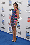 SANTA MONICA, CA - FEBRUARY 25: Actress Naomie Harris attends the 2017 Film Independent Spirit Awards at the Santa Monica Pier on February 25, 2017 in Santa Monica, California.