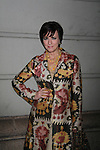 Colleen Zenk - Anticleia at Odyssey - The Epic Musical at Opening Night Party at mmfifty5 on October 23, 2011 at the American Theatre of Actors, New York City, New York. (Photo by Sue Coflin/Max Photos)