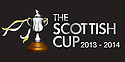 SFA Scottish Cup 2013 - 2014