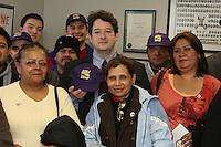 140212 Richmond Lobby day Lopez
