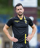 Thomas BRUNS of Vitesse during the Friendly match between Reading and Vitesse Arnhem at Adams Park, High Wycombe, England on 29 July 2017. Photo by Kevin Prescod / PRiME Media Images.<br /> **EDITORIAL USE ONLY FA Premier League and Football League are subject to DataCo Licence.