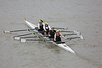 Crew: 141   Fulham Reach   WA 4x<br /> <br /> Veteran Fours Head 2017<br /> <br /> To purchase this photo, or to see pricing information for Prints and Downloads, click the blue 'Add to Cart' button at the top-right of the page.