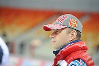 SPEEDSKATING: SOCHI: Adler Arena, 20-03-2013, Training, Team Russia, © Martin de Jong