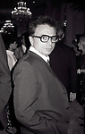 Robert Blake attends a Hollywood Party at the Beverly Hilton on September 13, 1986 in Los Angeles, California.