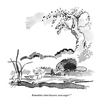 """Remember when beavers were eager?"""""""